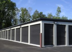 An Insight into the Self Storage Unit