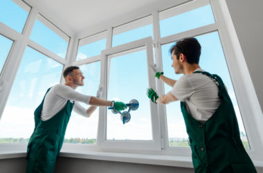 Technician For Window Repairing