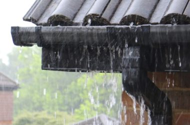 Gutters In Homes