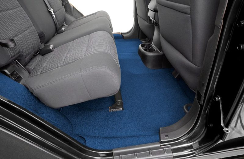 Car Interior Carpet