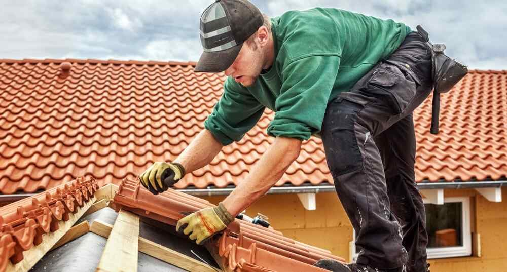 5 Signs Your Home Is in Need of Roof Repair