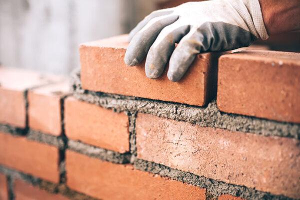 Advantages of Bricks