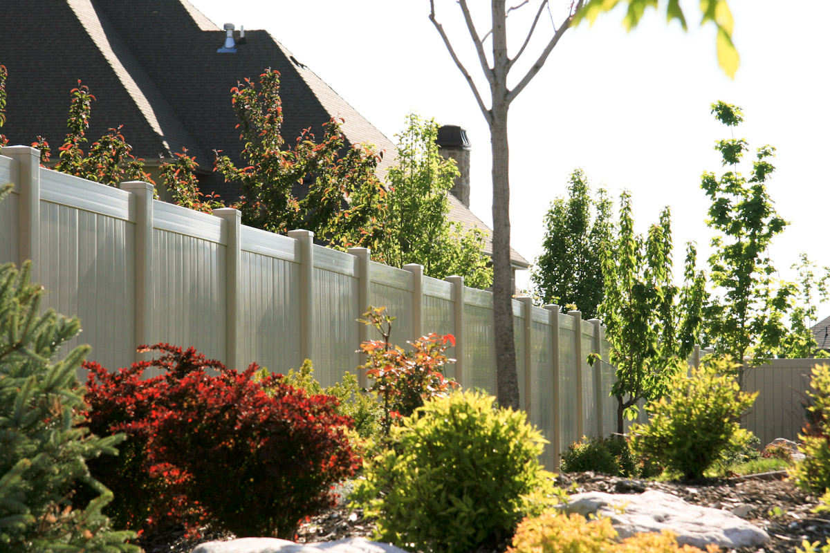 Benefits of using privacy fence