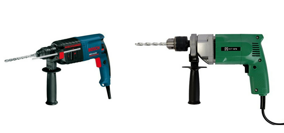 Best Drilling Machines for home use india