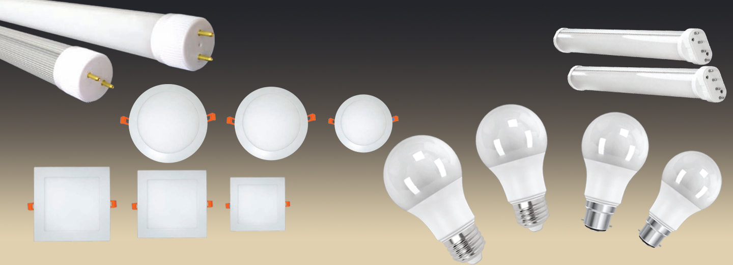 How to find a LED supplier in india