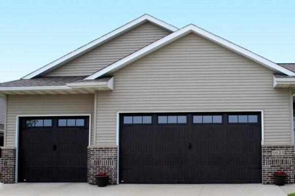 How to fix a slow opening garage door