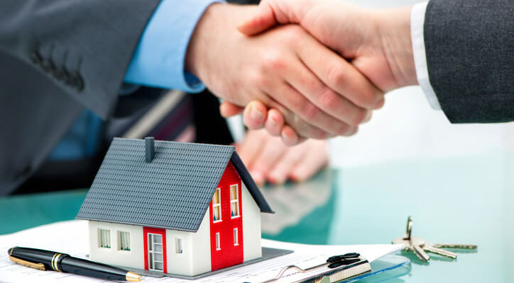 Residential & Commercial Real Estate Appraisal Service