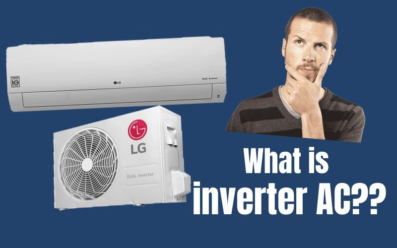 What is inverter ac