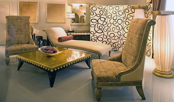 custom furniture designer