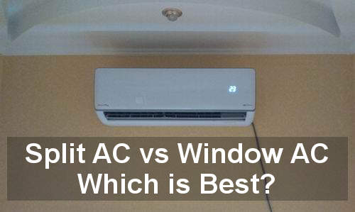 which ac is best window or split