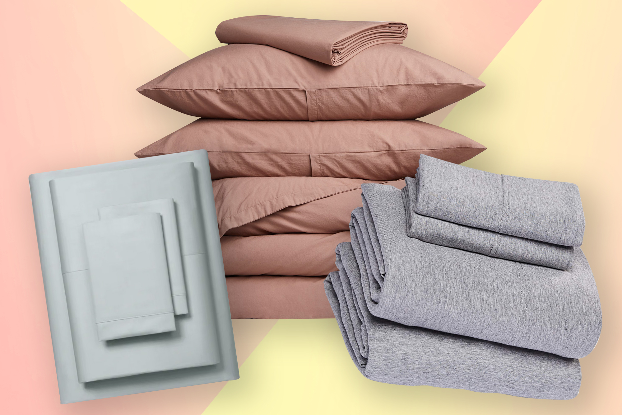 8 best sheets to buy online in 2021, based on expert opinion
