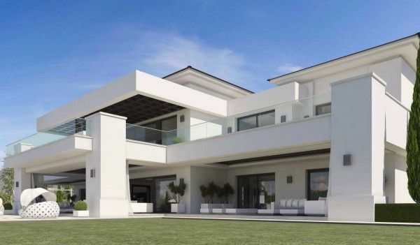 9 Spanish House - Exterior Design & Ideas!