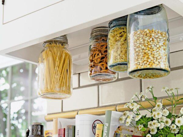 Best Kitchen Storage Solutions