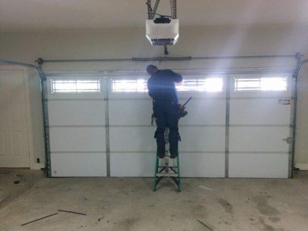 Can You Perform Garage Door Repairs Yourself?