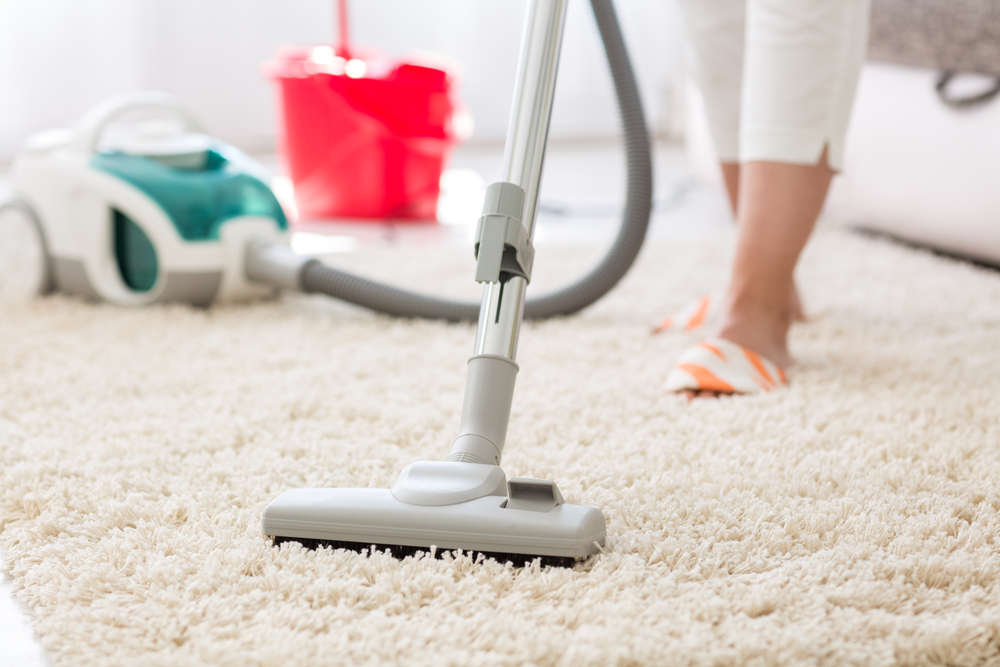 Different methods used by carpet cleaning agencies to clean carpets