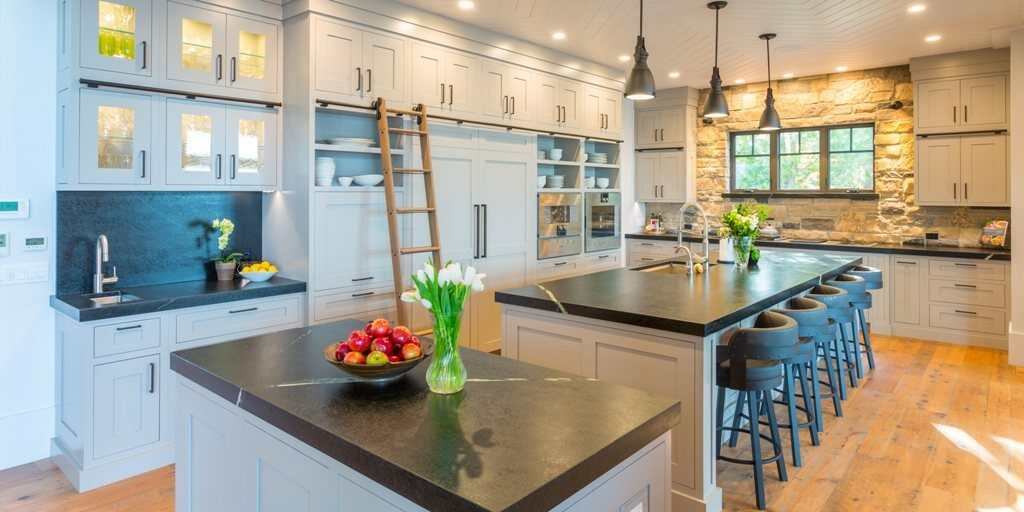 Don't do this 5 things when renovating your kitchen