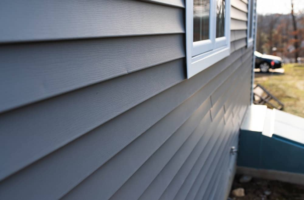 Effective steps on how to paint vinyl siding