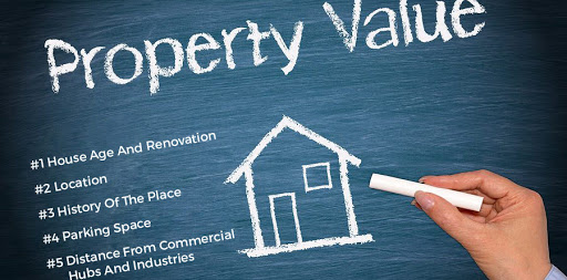 Elements that can affect the value of your property