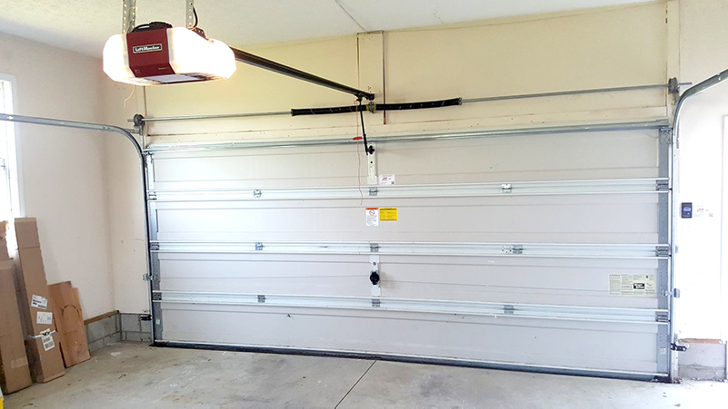 Garage Door Springs: Which Are the Most Reliable?