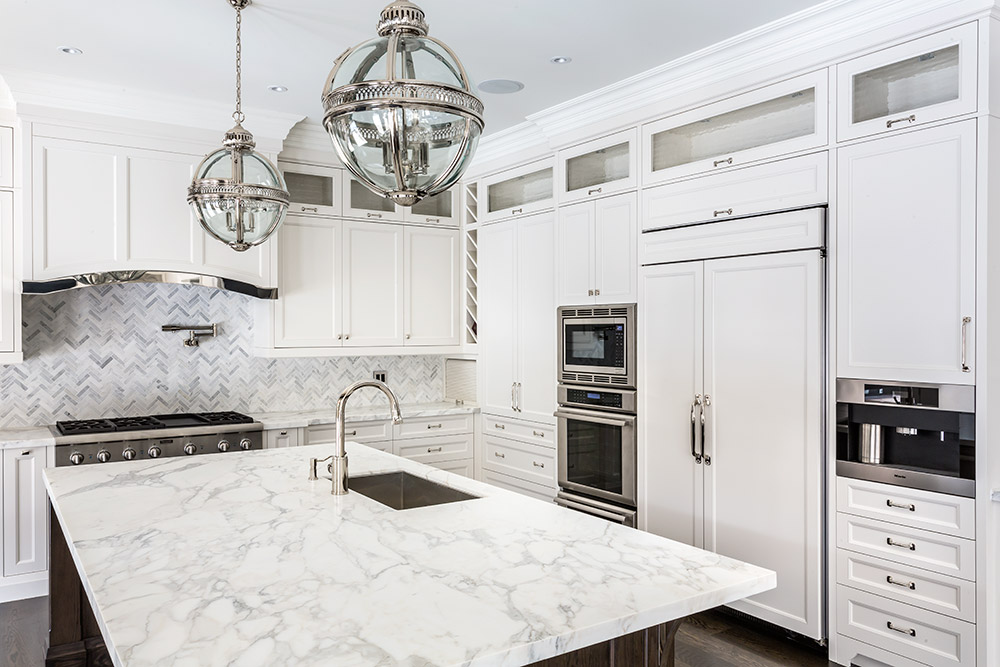 High Quality Kitchen Renovations for Your Mississauga Home