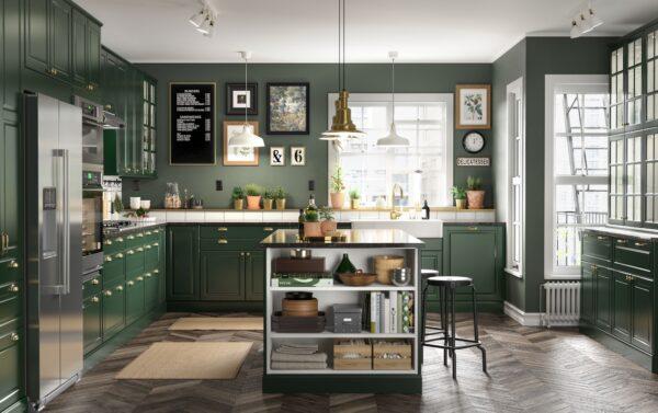 How to Find a Great Kitchen Designer
