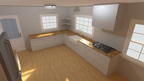How to plan a kitchen renovation