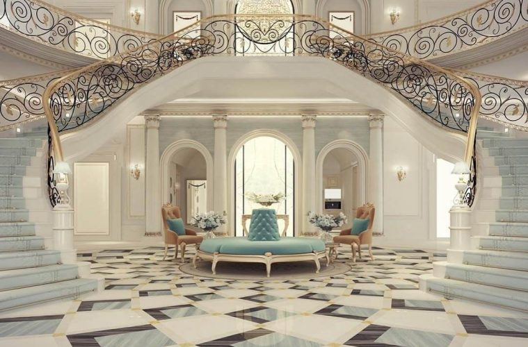 Ideas that will make the entrance of your house beautiful