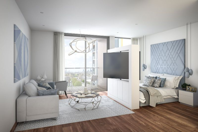 Important consideration before moving to a luxury apartment