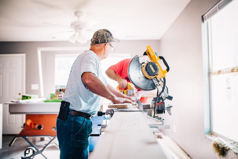 Less stress, fewer Mess: 3 home improvements that are easy to clean