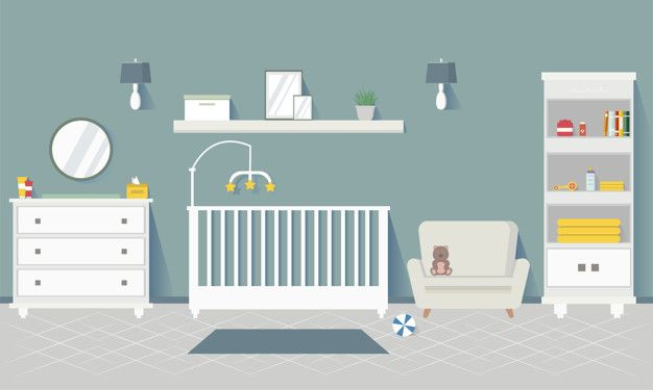 Premium Children's Furniture by Naga Walton Street