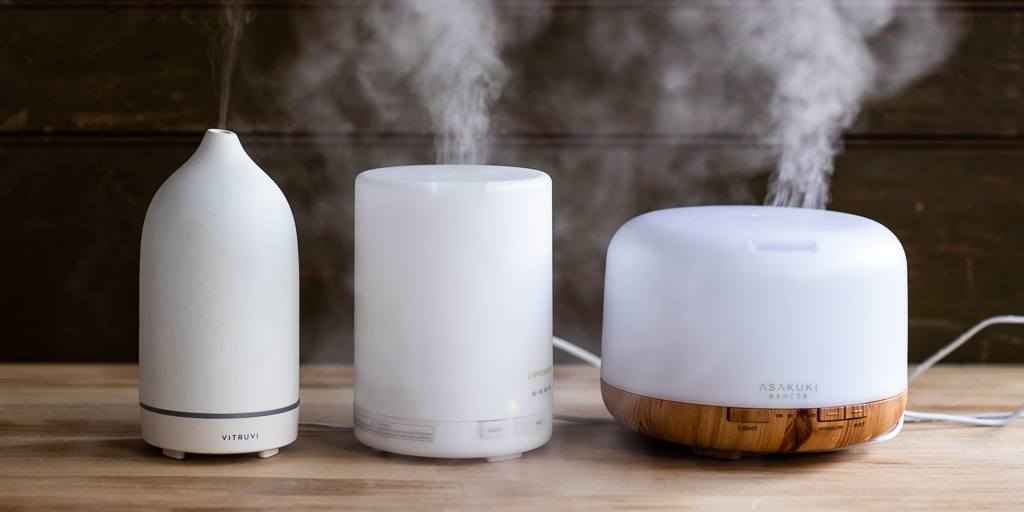 The best diffusers that you can use for your home