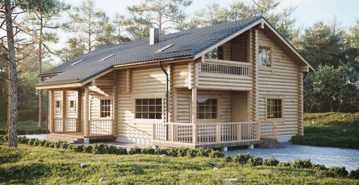 This Week's Top Stories About How To Find Log House Manufacturer