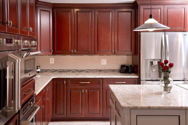 Types of Kitchen Cabinet Doors.