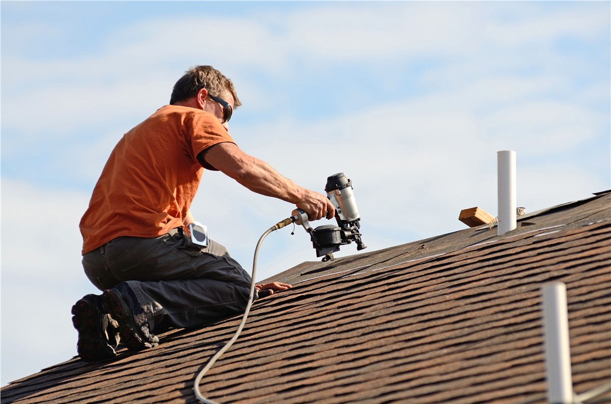 Why to choose professional for roofing