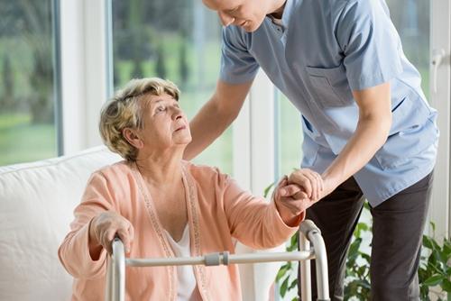 senior care homes.